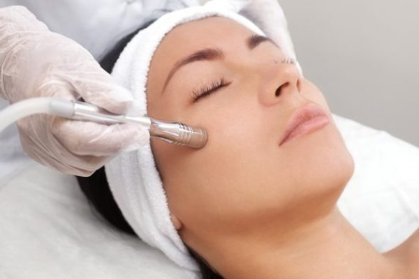 Microdermabrasion from Skin Confidence Pro
