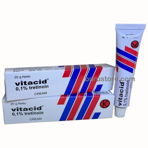 Vitacid Tretinoin