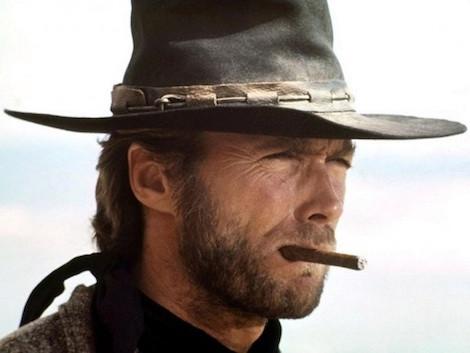 Eastwood hættir stuðningi við Trump og vill Bloomberg sem forseta