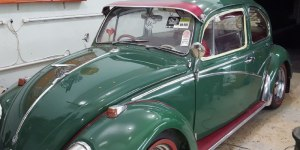 Skinner Autoworks - Car Detailing VW Beetle th 66