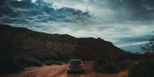 Tips Menghindarkan Kantuk Ketika Berkendara
