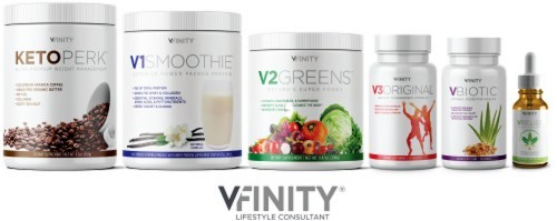 Vfinity products