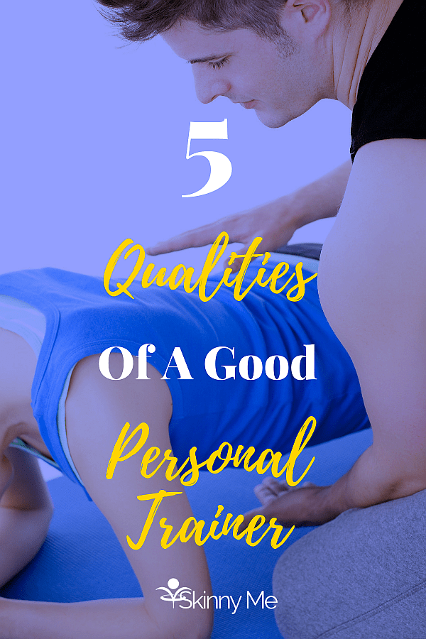 Picking the right personal trainer can make all the difference in your progress toward your fitness goals. For some, picking the right trainer can be a daunting task because of simply not knowing what to look for. Here we list 5 attributes that are important when considering a personal trainer for hire. #personaltrainer
