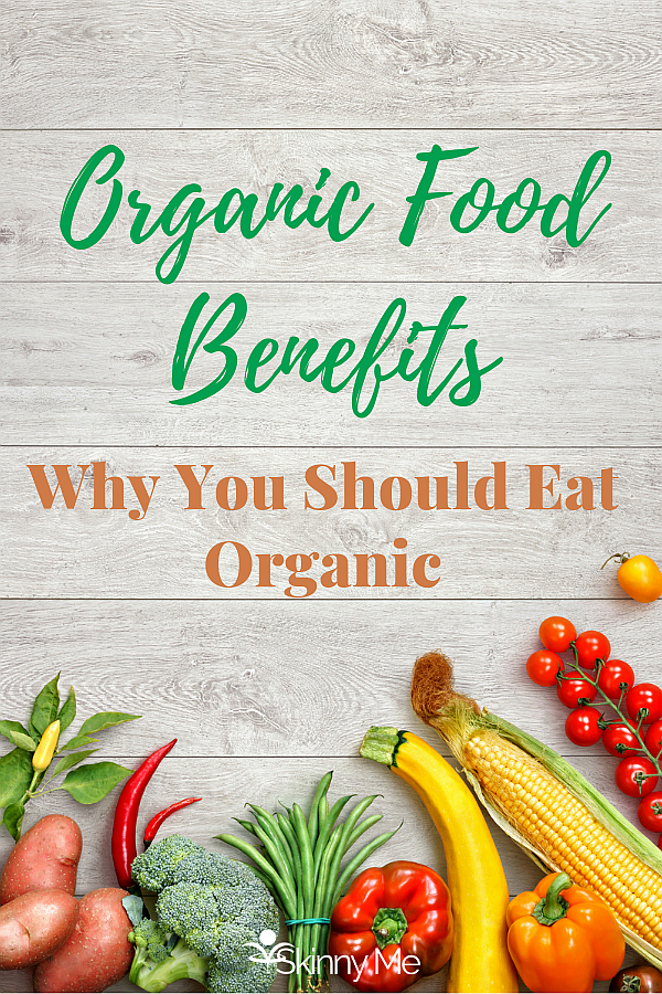 When it comes to organic foods, you will find an unlimited number of benefits. Despite the fact that organic foods are not consumed by nearly all Americans, they still come highly rated and recommended. In fact, many health-conscious individuals swear by them. claiming that eating organic foods helps to promote lifelong health and happiness. #organicfood #organic #healthyfood
