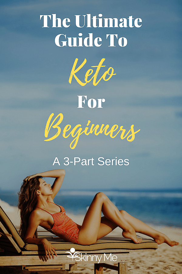 Learn everything you need to know about the ketogenic diet for the beginner. In this highly-detailed 3-part series on keto, we cover what the diet is, the science behind it, the benefits, a detailed look at micronutrients, foods to eat, foods to avoid, a keto shopping list, sample menu, eating out on a keto diet, testing for ketones, and much more. If you\'re considering keto, you need this info! #keto #ketogenicdiet #ketoforbeginners