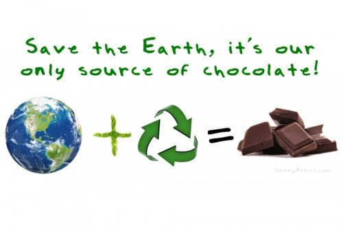 Save the Earth - Celebrate Earth Day