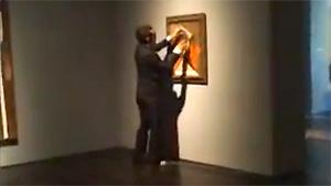 Famous Idiot Exhibit #1