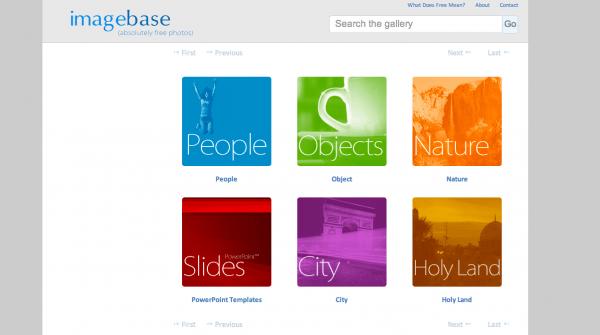 imagebase
