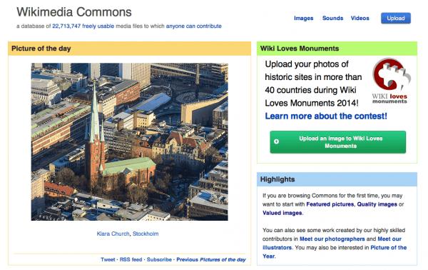wikimediacommons