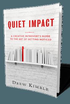 """""""Quiet"""