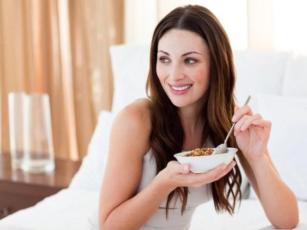 Льняная диета похудение с пользой
