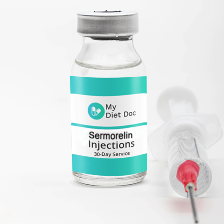 Sermorelin (Injections) 30 Days