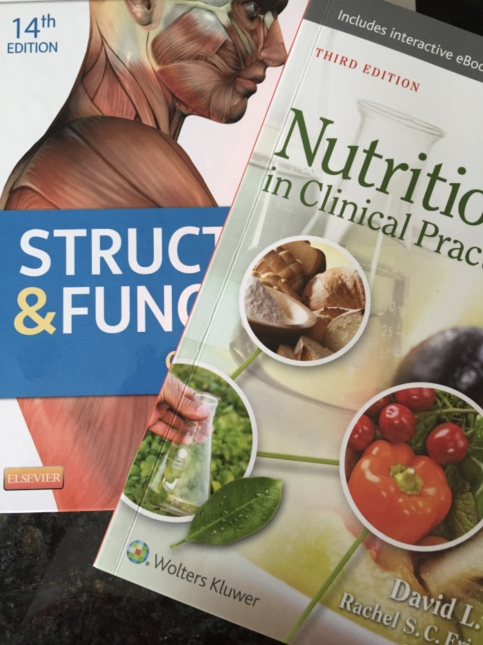 Nutrition Books