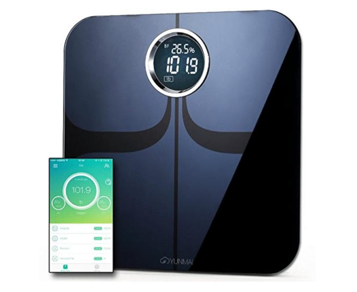 Yunmai Scale