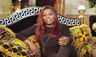 All Those That Looked Down At Me Are Regretting - Funke Akindele