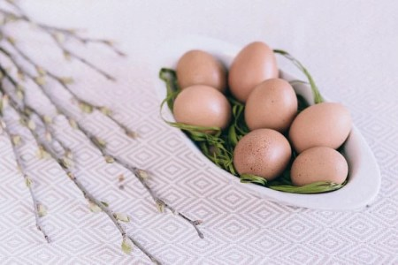Eggs – Nature's Perfect Protein