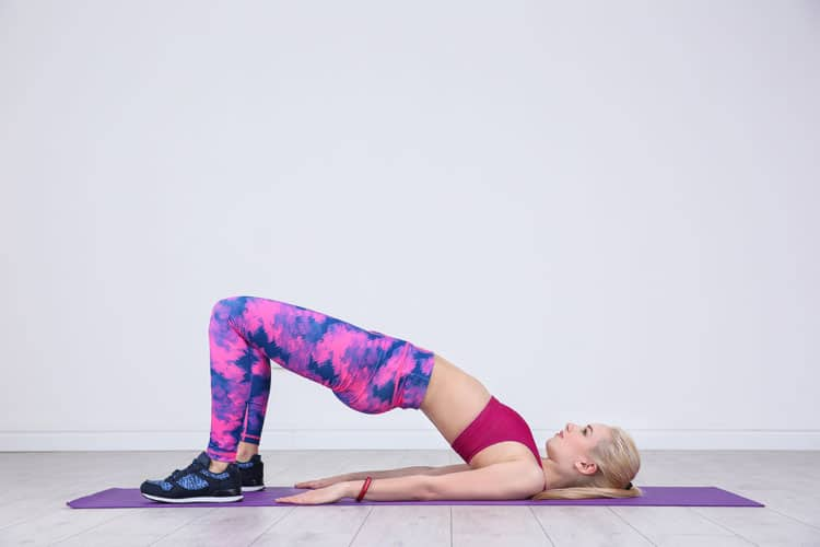 3 movements to tone up and tone up your thighs