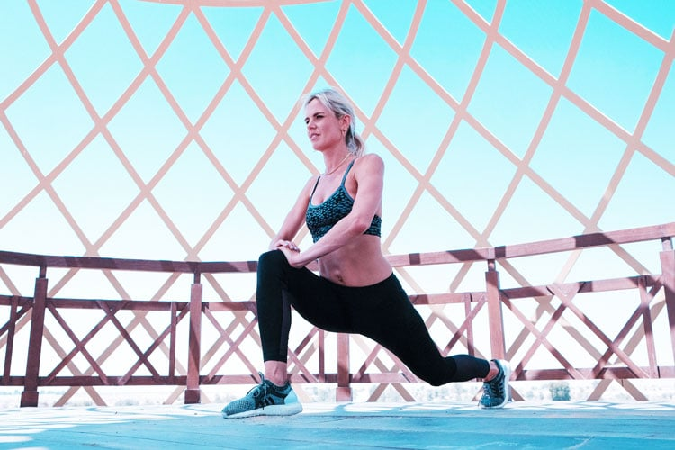 Love your lower body workout for your legs