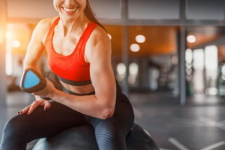 6 Must-Do Exercises for Toned Arms