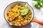 Guilt-Free Migas Recipe