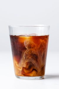 Skip the hot coffee and cool off with this delicious cold brew!