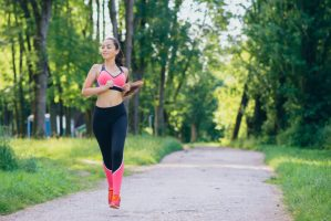 This cardio interval challenge will bring tension back into your fitness routine!