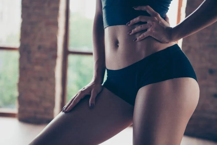 Firm up your waist and reshape your hips with these awesome exercises!