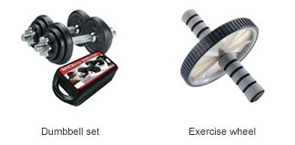 Home workout equipment essentials