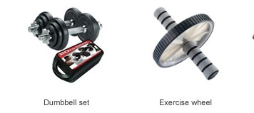 Home workout equipment essentials
