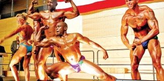 Bulk up – muscle building tips for skinny guys