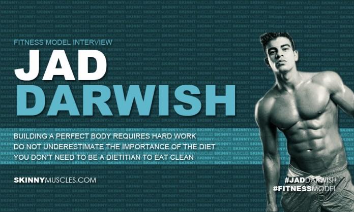 Had Darwish interview