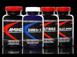 ASD Performance products