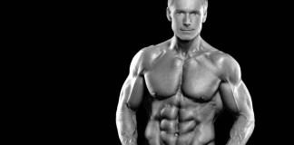 Fitness model interview: Philip J. Hoffman