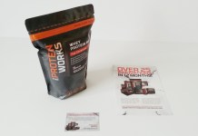 Whey Protein 80 (concentrate) by The Protein Works