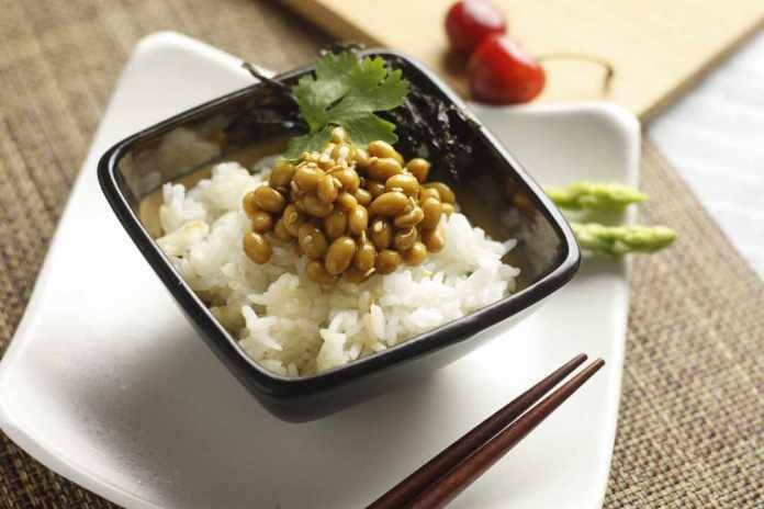 nattō, vegetarian protein sources, meat-free protein