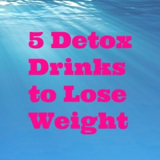 16 Detox Drinks To Lose Weight