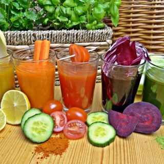 6 Cleansing Foods to Eat for a Natural Body Detox