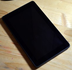Kindle Fire 5th Gen