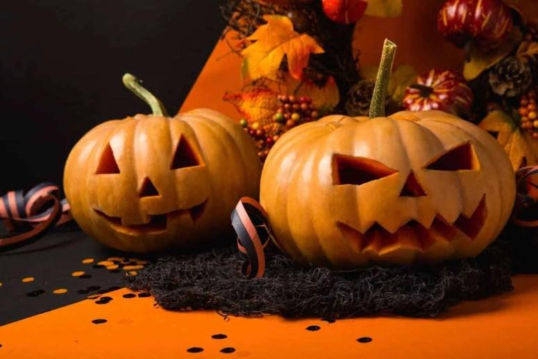 thrifty halloween ideas
