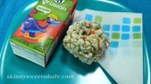 Sassy, Skinny Popcorn Balls 2