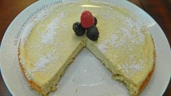 Best New York Cheesecake 2