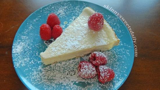Best New York Cheesecake