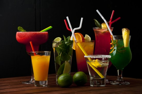 FruitCocktails