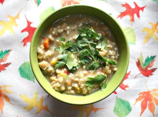 barley soup 555