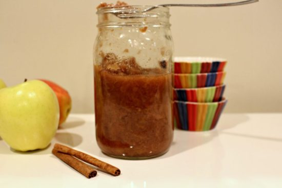 spiced-applesauce