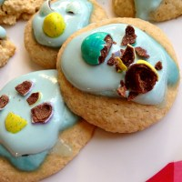 Healthy Lofthouse Sugar Cookies