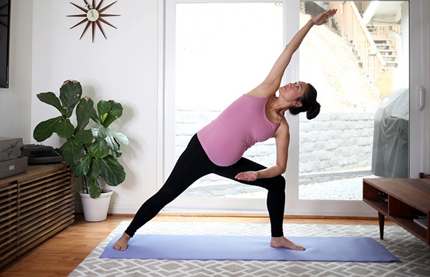 6 Exercises to Jumpstart Your Postpartum Workout Plan