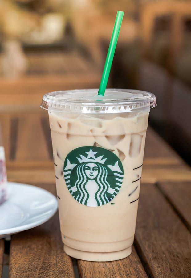 The 7 Worst Iced Coffee Orders