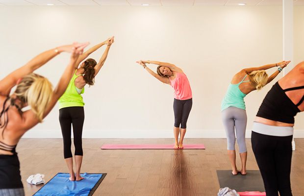 Yoga for Beginners: The Beginners Guide to Every Type of Yoga Out There