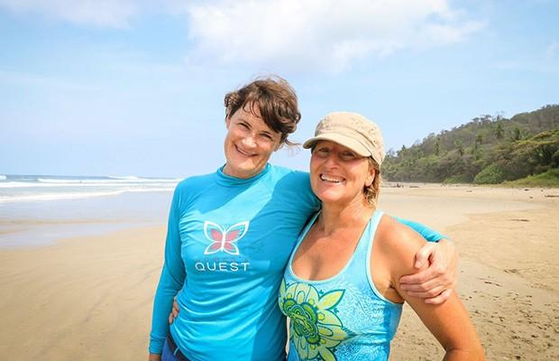 The 6 Best Womens Retreats: Women's Quest